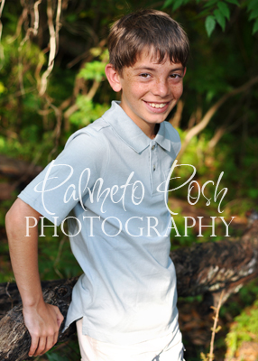 tween photography