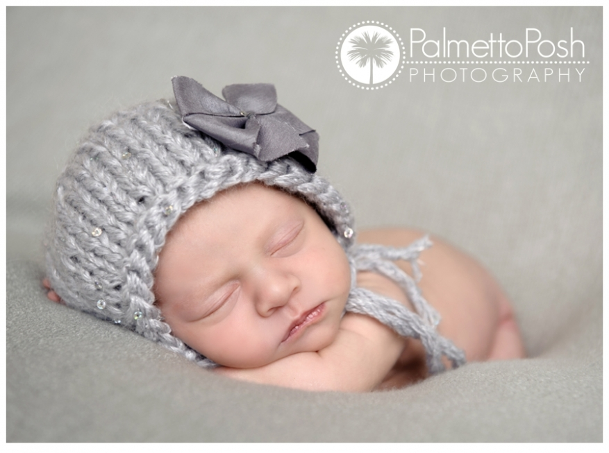 greenwood sc newborn photographer | palmetto posh photography by amanda breeden