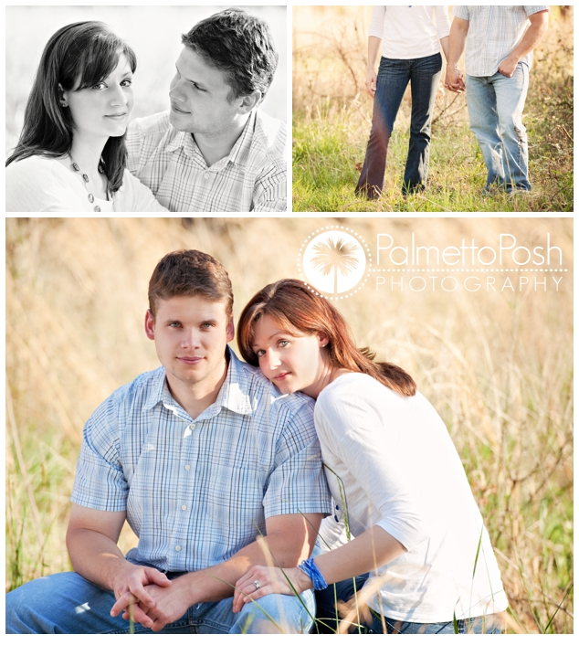 couples collage