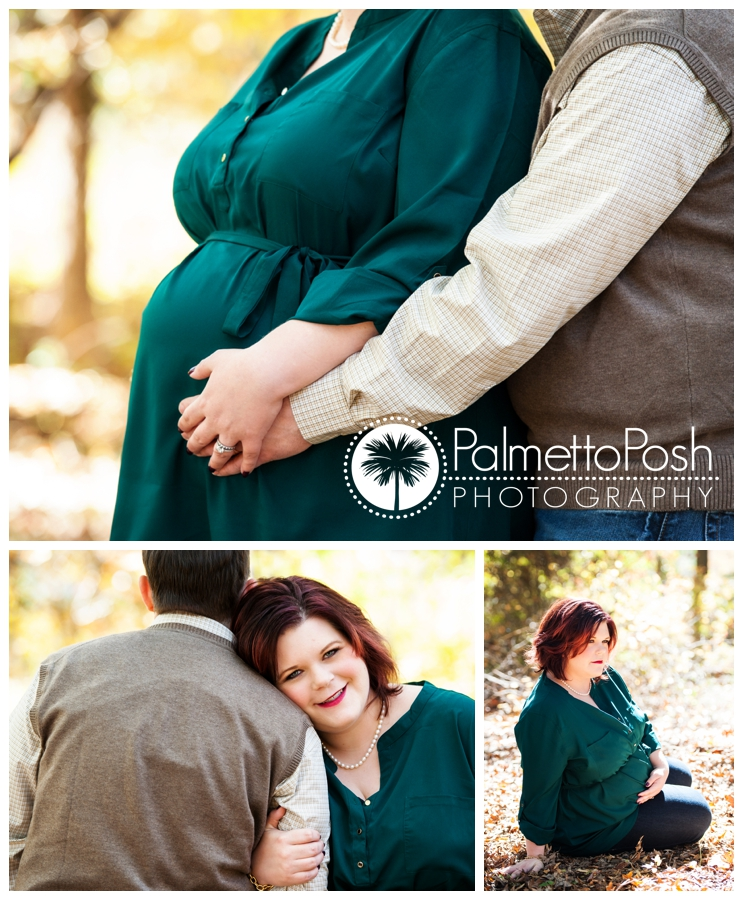 maternity session greenwood sc photographer