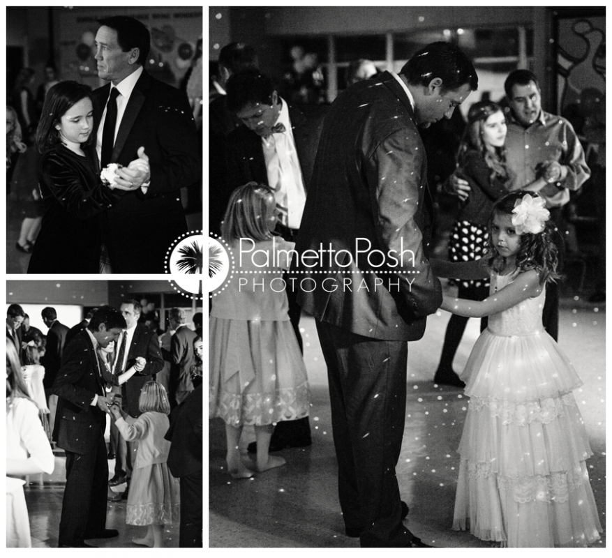 father daughter dance | greenwood sc photographer amanda breeden | palmetto posh photography