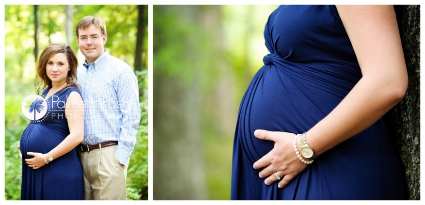 greenwood sc maternity photographer
