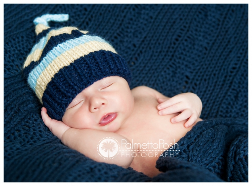 greenwood sc newborn photographer | amanda breeden | palmetto posh photography