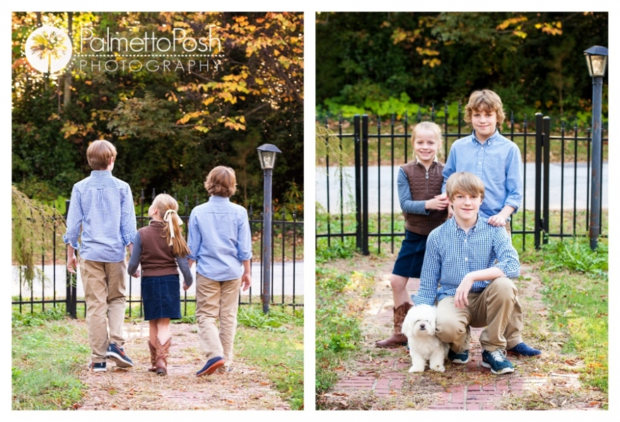 sibling poses | greenwood, sc photographer amanda breeden