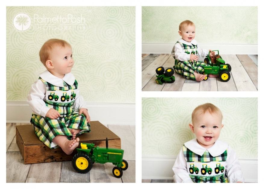 1 year pictures, palmetto posh photography south carolina