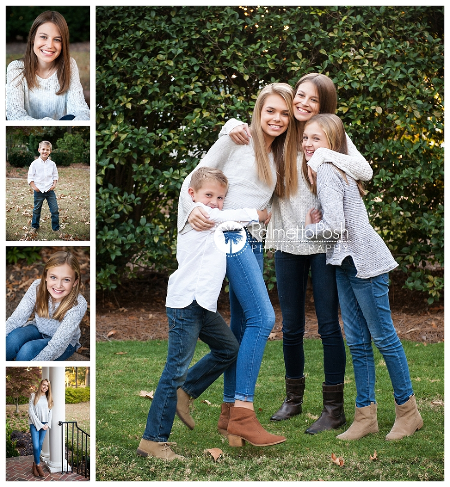 greenwood sc photographer