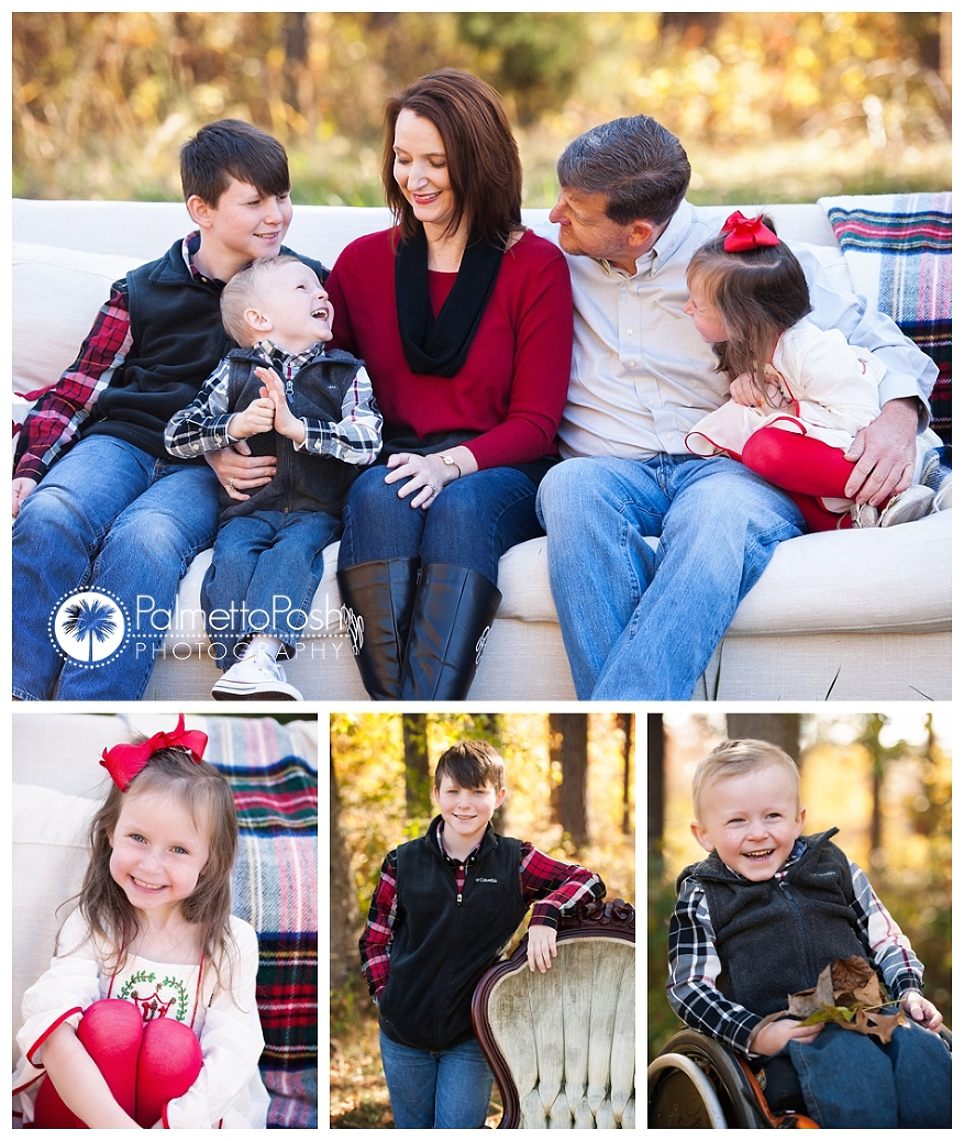 Greenwood, SC Photographer Amanda Breeden, Palmetto Posh