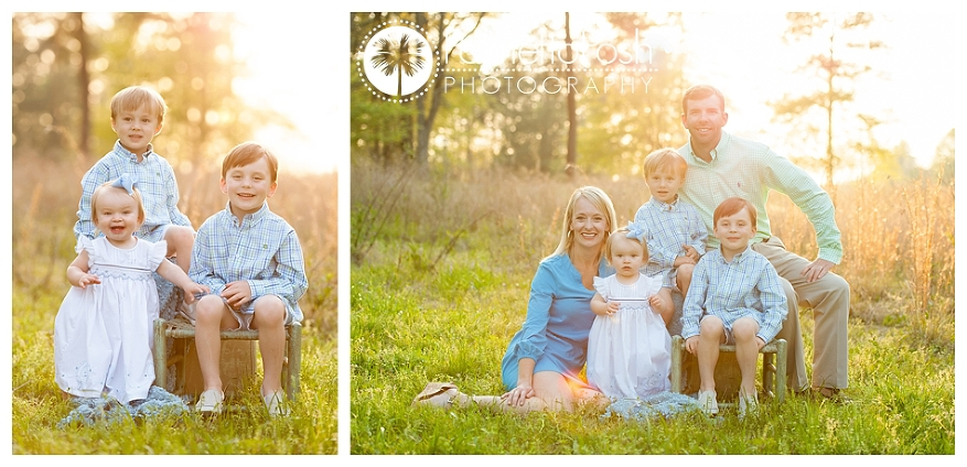 spring mini session palmetto posh photography