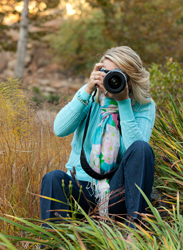 Greenwood, SC Photographer Amanda Breeden, Palmetto Posh Photography bio picture
